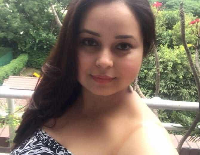 Rohini acharya